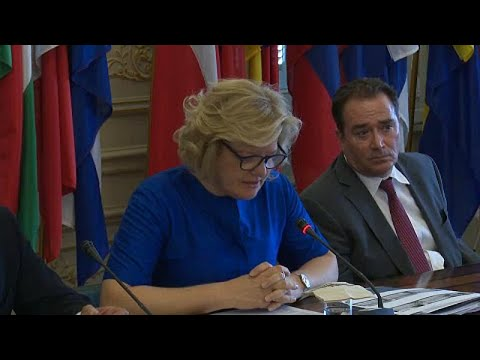 Αντρέα Ίκιτς: «Μια Ευρώπη που προστατεύει»