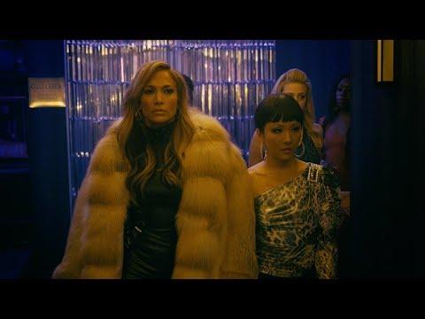 'Hustlers' Official Trailer (2019)   Jennifer Lopez, Constance Wu, Lizzo, Cardi B