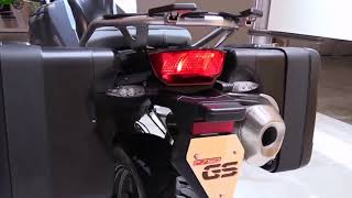 10. 2019 BMW F750 GS FullAcc Special Premium Rare Features Edition First Impression HD