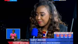 Guest Anchor: 12 year old Sempeta TimaiyoSUBSCRIBE to our YouTube channel for more great videos: https://www.youtube.com/Follow us on Twitter: https://twitter.com/KTNNews  Like us on Facebook: https://www.facebook.com/KTNNewsKenya For more great content go to http://www.standardmedia.co.ke/ktnnews and download our apps:http://std.co.ke/apps/#android KTN News is a leading 24-hour TV channel in Eastern Africa with its headquarters located along Mombasa Road, at Standard Group Centre. This is the most authoritative news channel in Kenya and beyond.