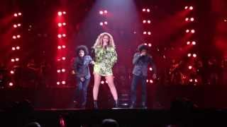 Beyoncé - Why Don't You Love Me Live (The Mrs. Carter Show) - Wells Fargo Center Philly