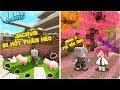 Mini World : 1 NGÀY LÀM CHỦ CỦA JACKVN, BẮT JACK HỐT PHÂN HEO VÀ LÀM BÊ ĐÊ TỎ TÌNH VỚI HIHACHOBI