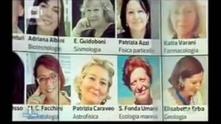 Unomattina: 100 donne contro gli stereotipi
