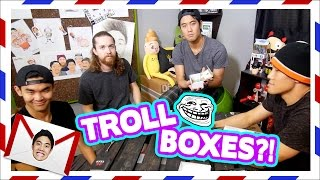 Video Troll Boxes... (Teehee Time) MP3, 3GP, MP4, WEBM, AVI, FLV September 2018