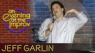 Jeff Garlin - An Evening at the Improv