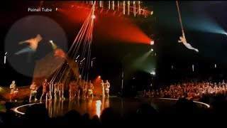 Video Cirque du Soleil performance takes deadly turn MP3, 3GP, MP4, WEBM, AVI, FLV Maret 2018
