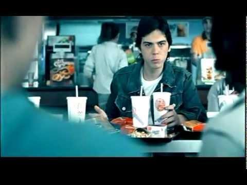 GENÇTURKCELL | GNCTRKCLL | McDonald's TVC