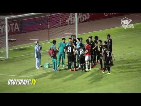 TPL 2014-28 BEC TERO 0-0 Osotspa