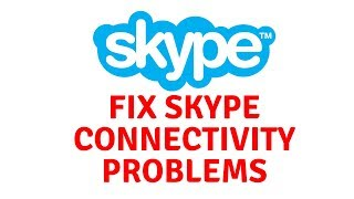 Fix Skype Connectivity ProblemsIn this video, I will show you how to fix can't connect to skype. So if you are unable to connect to Skype this is a very easy fix. Your issue may be similar or the same as my error where it was skype continuously connecting with no success. I tried all the common fixes for this error and had no luck. But in the end, I was able to fix this error  where Skype keeps trying to connect but never does.Watch the whole video to try and fix your issue.Download Previous Versions of Skype Belowhttps://skype.en.uptodown.com/windows/oldSkype Status Announcementshttps://heartbeat.skype.com/Join our forum for helphttp://www.briteccomputers.co.uk/forum