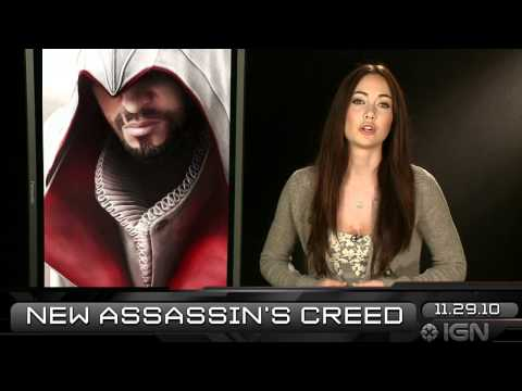 preview-Nintendo Pwns Black Friday & A New Assassin\'s Creed - IGN Daily Fix, 11.29 (IGN)
