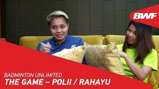 Video Badminton Unlimited | Polii/Rahayu - The Game | BWF 2018 MP3, 3GP, MP4, WEBM, AVI, FLV November 2018