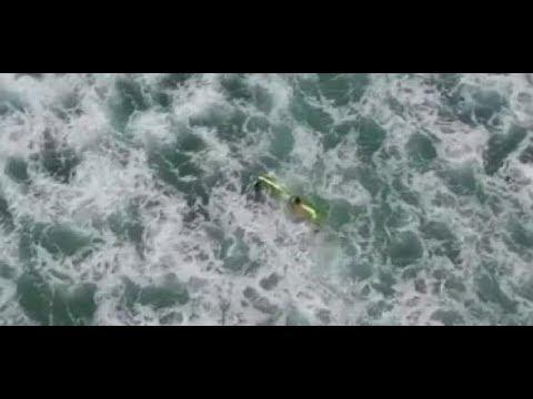 Australien: Drohne rettet Jungendlichen das Leben