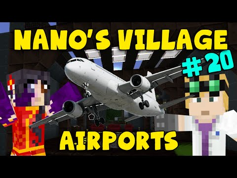 complete - Kim retells the airport experience, leaving Duncan feeling harrowed and empty. Yay Nano's Village! Next Episode: ...