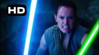 Video Star Wars The Last Jedi Deleted Scene - Rey's Last Lesson MP3, 3GP, MP4, WEBM, AVI, FLV Maret 2018