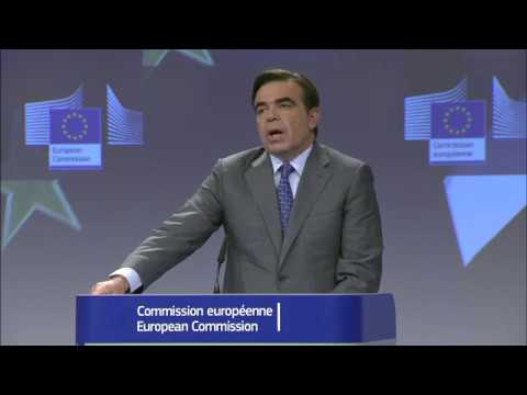 Μαργαρίτης Σχοινάς: Η ολοκλήρωση της αξιολόγησης είναι εφικτή σύντομα