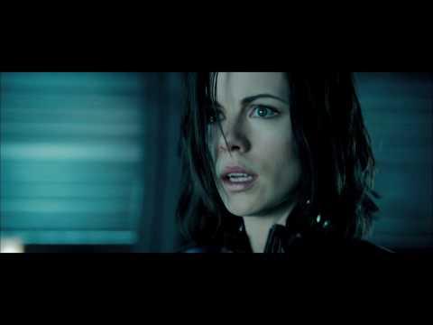 Underworld: Evolution (2006) - Markus' Attack