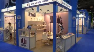 video thumbnail New Design High Quality Fuel Pump Petrol EFI TOYOTA Gasoline Fuel pump For Automotive Car youtube