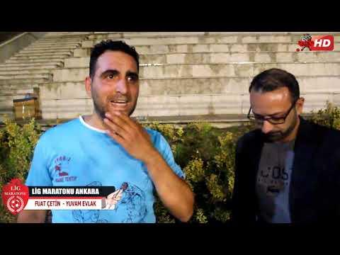 Fc Bağselona - YUVAM EMLAK F.C  FC Bağselona -Yuvam Emlak Basın Toplantısı
