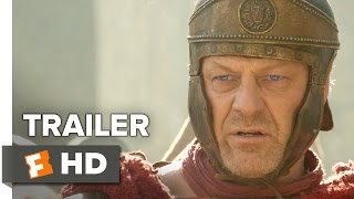 Nonton The Young Messiah Official Trailer #1 (2016) - Sean Bean, Adam Greaves-Neal Drama HD Film Subtitle Indonesia Streaming Movie Download