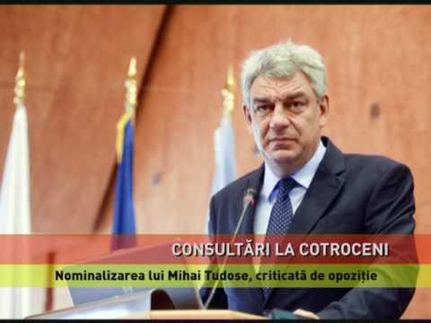 Consultări la Palatul Cotroceni, între Klaus Iohannis și liderii partidelor parlamentare