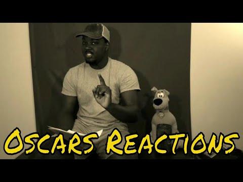 2020 Oscar Reactions, Nominations & Predictions   IDK Revi