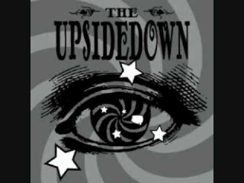The Upsidedown -  Bumpersticker