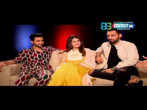 Exclusive Interview | Punit Pathak, Raghav Juyal & Isha Rikhi