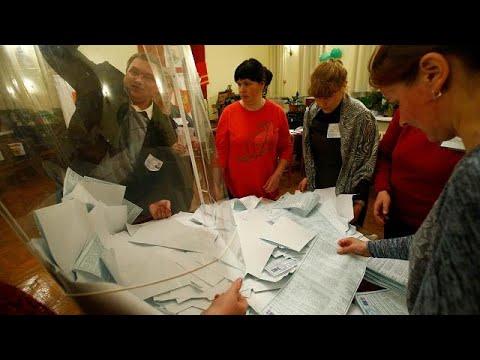 Ρωσία: Λιγότερες παρατυπίες στις εκλογές, αλλά και έλλειψη ανταγωνισμού, βλέπει ο ΟΑΣΕ …