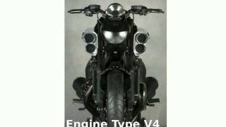 5. 2006 Yamaha V Max Base - motorbike & Engine