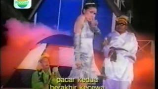 Nini Carlina - Merana  (Dangdut)