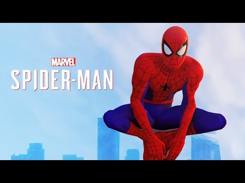 Spider-Man PS4 - Silver Lining NOT Last DLC Tease By Insomniac & The Internet Is MAD