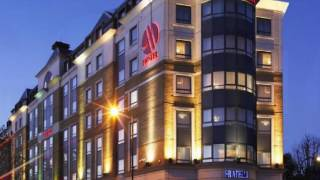 Maida Vale United Kingdom  City pictures : London Marriott Maida Vale **** - London, United Kingdom