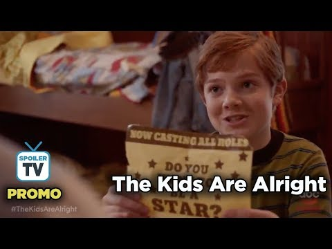 """The Kids Are Alright """"8 Brothers"""" Promo"""