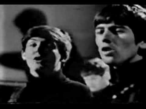 The Beatles- Twist n Shout