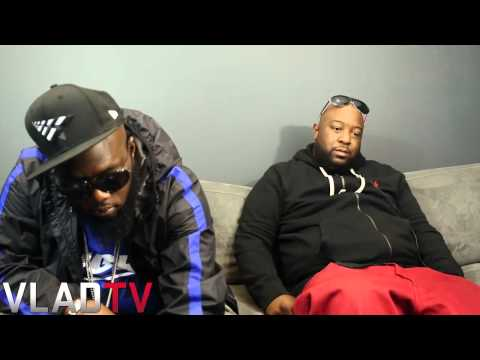 cassidy - http://www.vladtv.com - Freeway reflected on his classic battle vs. Cassidy years ago, in this clip from his exclusive interview with VladTV Battle Rap Journalist Michael Hughes. Freeway admitted...