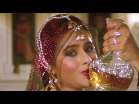 Video Kal Se Chhod Dunga Main Sharab, Mithun Chakraborty- Ilaaka Song download in MP3, 3GP, MP4, WEBM, AVI, FLV January 2017