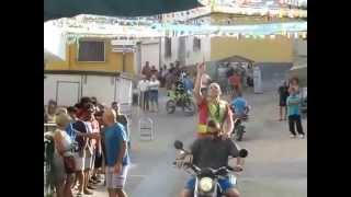 El Berro Spain  City new picture : Carrera de Cintas Fiestas de El Berro 2014