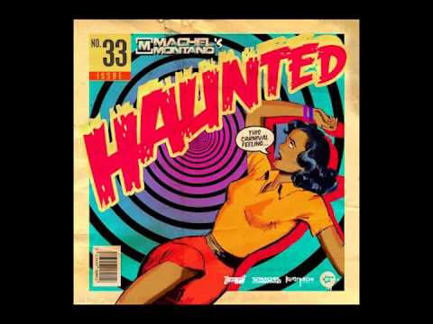 Machel Montano – Haunted | Soca 2014 | Trinidad Carnival | MachelMontanoMusic