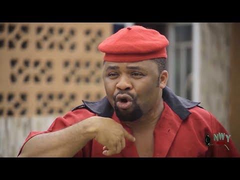Modern Gateman Season  2  - 2019 Latest Nigerian Comedy Movie Full HD