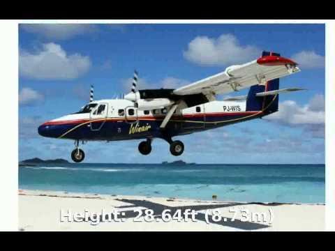 de Havilland Canada DHC-5 Buffalo...
