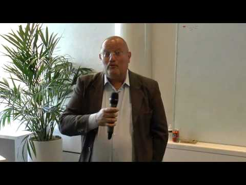 Viral Angels and Trig – Evening of open doors in Stockholm 1st of September 2014