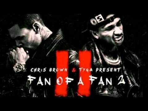Chris Brown, Tyga - Bitches N Marijuana ft. scHoolboy Q (FAST)