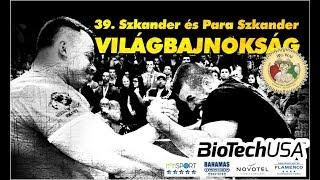 Szkander világbajnokság Budapesten - sajtótájékoztató