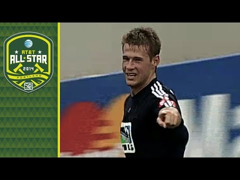 all star - MLSsoccer.com takes a look back at the history of the MLS All-Star games starting back in 1996. Check out the highest scoring MLS All-Star game of all time from 2000. Subscribe to our channel...