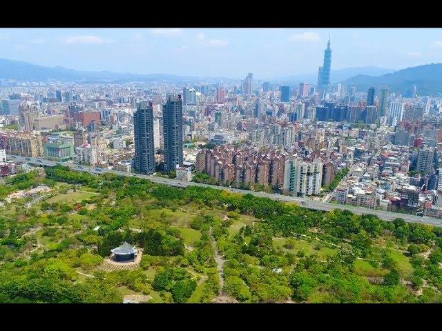 漫遊大安-新的視野遇見台北人的Life Style