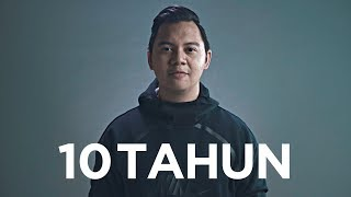 Video 10 TAHUN DI YOUTUBE MP3, 3GP, MP4, WEBM, AVI, FLV Juni 2018