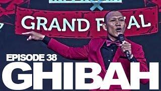 Video GHIBAH Eps.38 - BONGKAR AIB PESERTA SUCI 8 MP3, 3GP, MP4, WEBM, AVI, FLV April 2019
