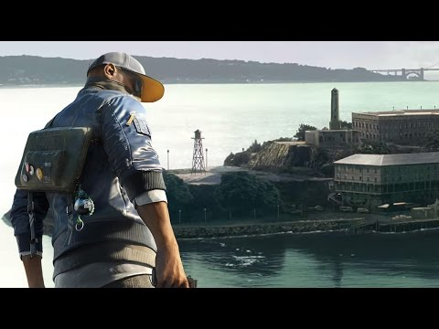 Watch Dogs 2 Breaking Into Alcatraz  IGN Plays Live