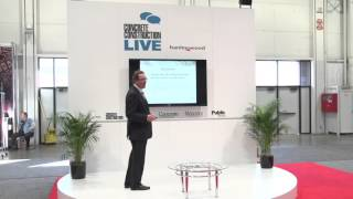 2016 CC Live: NRMCA Industry Data Survey with Pierre Villere, Part I