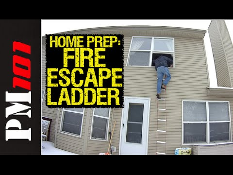 emergency window ladder reviews